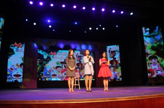 """杭城首家体验式亲子剧场――杭州魔方剧院4.16为您打开""""戏剧教育""""大门"""