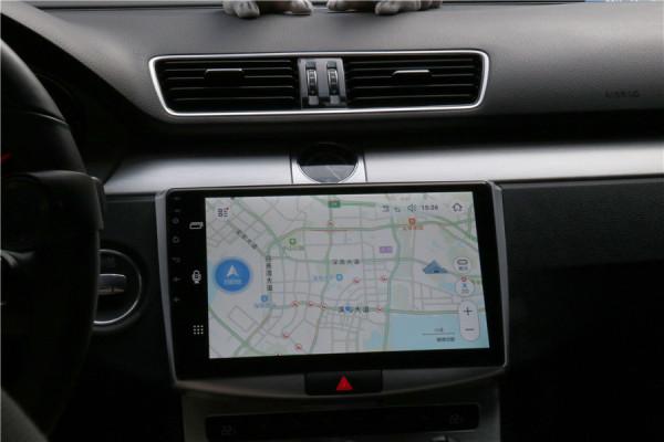 车机版高德导航地图