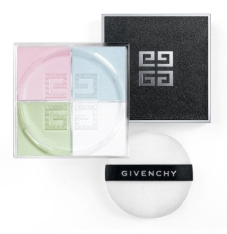 "GIVENCHY纪梵希推出""唇间游戏""圣诞礼盒"