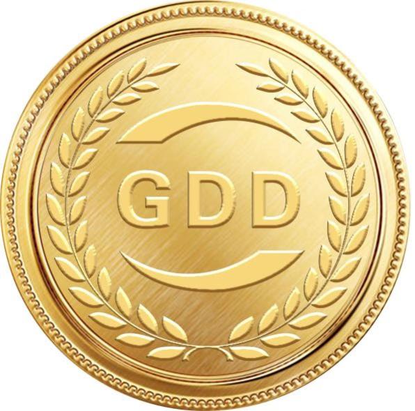 2019年,GDD等数字货币的表现可能会超越所有其他资产