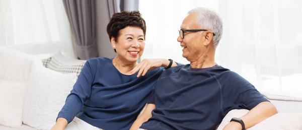 """70歲""""三高""""老人可投保,i康?!だ夏赆t療為健康助力"""