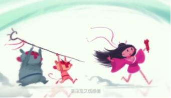 完美漫画打造精品国漫《吾猫当仙》,上线两周百万人气!