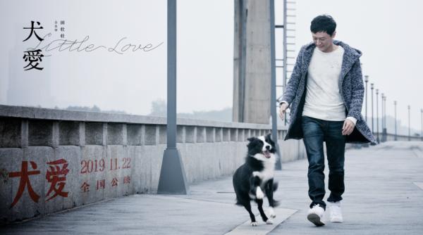 《犬爱》定档11月22日 比大爱多一点的爱