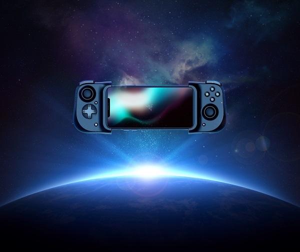 挑战PC与移动游戏的界限!Razer雷蛇在CES 2020大放异彩
