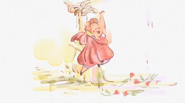 特必Toon Boom Harmony 20 助力动画艺术家大胆创作 业内 第3张