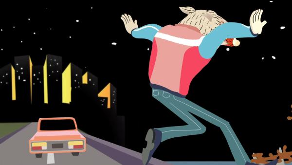 特必Toon Boom Harmony 20 助力动画艺术家大胆创作 业内 第6张
