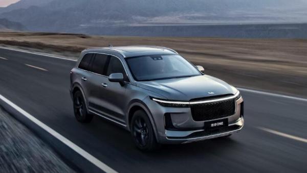 理想汽车测试PK奥迪Q7 PHEV 谁更节能环保