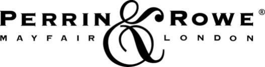 高端卫浴品牌PERRIN&ROWE:优雅、实用兼收并蓄
