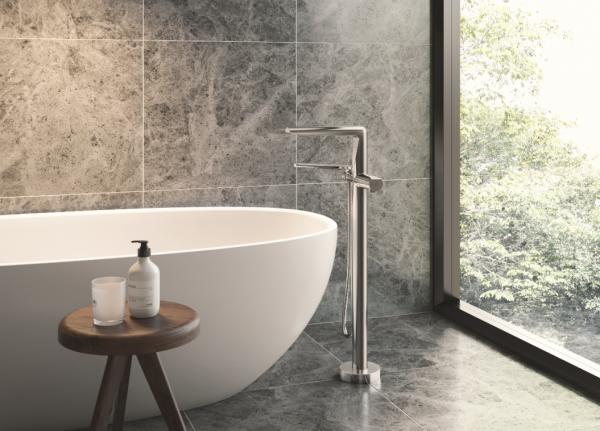 卫浴什么牌子好?加拿大卫浴品牌RIOBEL睿百纳,打造四季恒温用水体验