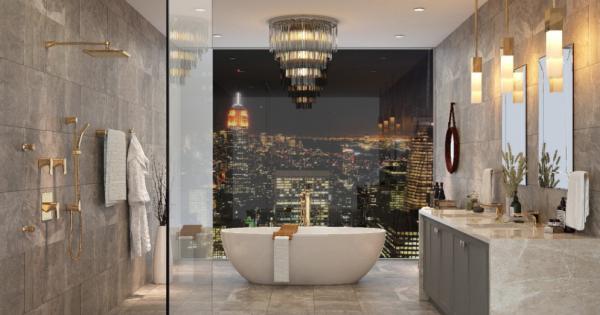 PERRIN&ROWE铂世英爵:十大豪侈卫浴品牌之一,给你奢华卫浴享受